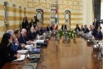 Lebanon: Krisis Ekonomi Akibat Persaingan Sektarian