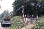 PLN Target Listriki 1.123 Kampung di Papua Akhir 2019