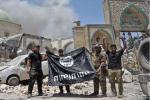 ISIS Hingga Tewasnya Al-Baghdadi