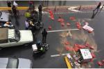 AS Ancam Beri Sanksi Iran atas Tindakan Keras ke Demonstran