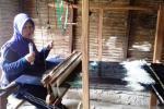 UKM Tenun Solok-Sumbar Rambah Pasar Daring