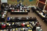 DPR-Pemerintah Setuju 50 RUU Masuk Prolegnas 2020