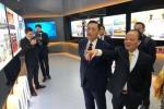 Indonesia Tawarkan Investasi Produsen Fiberglass China