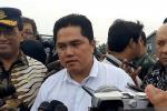 Menteri BUMN Akan Kejar Oknum Lain Kasus Garuda Indonesia
