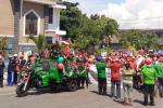Ribuan Umat Kristen Biak Parade Sambut Natal