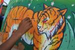 Lima Pemburu Harimau Sumatra Ditangkap
