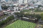 Iklim Pariwisata Kota Bandung Alami Penurunan Tahun 2019