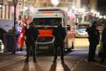 Pria Penyerang Bar Shisha di Jerman Berpandangan Rasis