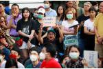 Mahasiswa Thailand Protes Pembubaran Partai Oposisi