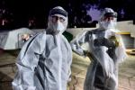 Israel Lacak Pergerakan Warga Korsel Terinfeksi COVID-19