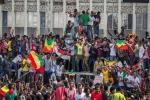 Serangan Bom di Ethiopia Menargetkan Pendukung Perdana Menteri
