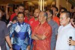 Koalisi Barisan Nasional Dukung Muhyiddin Yassin Jadi PM Malaysia