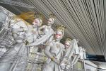 Karya Seni di Yogyakarta International Airport