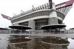 Italia Ingin Perpanjang Larangan Kompetisi Olahraga