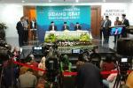 Sidang Isbat Awal Ramadan 1441 H dengan Video Konferensi