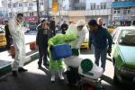 Iran Mulai Kegiatan Ekonomi pada 11 April