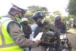 Polri Putar Balikkan Pemudik Menuju Jakarta Tanpa SIKM