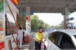 China Pertahankan Harga BBM