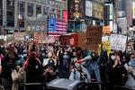 Cegah Protes Anti Rasisme, New York Berlakukan Jam Malam