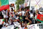 Kerusuhan di Ethiopia, 166 Orang Tewas, 1.084 Ditangkap