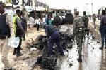 Komandan Militer Somalia Lolos dari Serangan Bom Mobil