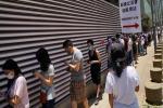 Empat Negara Desak Hong Kong Pulihkan Kandidat Demokrasi dan Selenggarkan Pemilihan Legislatif Segera