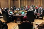 GCC Minta PBB Perpanjang Embargo Senjata untuk Iran