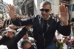 Aljazair Vonis Tiga Tahun Penjara Jurnalis Casbah Tribune
