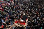 Rencanakan Aksi Teror, India Tangkap Anggota Al Qaida