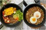 Tips Masak Telur Orak Arik Berkarakter Lucu