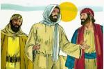 Setia dan Ikhlas Melaksanakan Kehendak Allah