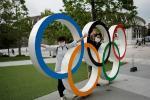Rusia Bantah Tuduhan Inggris-AS Soal Serang Olimpiade Tokyo