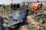 Iran Janji Beri Rincian Penyelidikan Pesawat Ukraina Yang Ditembak Jatuh