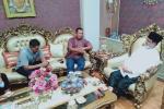 FKUB Sulteng - TNI Cegah Paham Radikal Saat Pandemi COVID-19