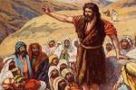 Yohanes dan Spirit Melayani Tuhan