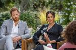 Meghan-Harry Akan Ungkap Isu Perpecahan Kerajaan ke Oprah