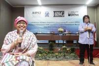 Risnawati, WNI Pertama Anggota Komite Hak Penyandang Disabilitas PBB