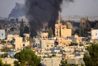 Turki Tahan Wartawan Yang Menentang Serangan ke Suriah