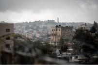 Pernyataan Bersama Gereja-gereja Menolak Aneksasi oleh Israel