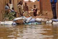 Sudan Umumkan Keadaan Darurat Akibat Jatuhnya Nilai Mata Uang