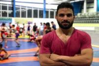 Uni Eropa Kecam Iran Atas Hukuman Mati Seorang Atlet Gulat