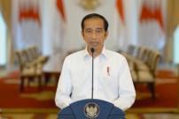 Presiden Jokowi: Protes UU Cipta Kerja Dilatarbelakangi Disinfomasi