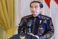 Presiden: Transaksi Keuangan Menjurus Penipuan Harus Ditindak