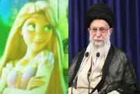 Fatwa Pemimpin Iran: Perempuan di Film Animasi Harus Pakai Jilbab