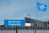 WFP: Program Bantuan Pangan di Korea Utara Mungkin Akan Dihentikan