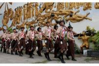 Sultan Sesalkan Ada Yel-yel Pramuka Menyinggung SARA di Yogyakarta