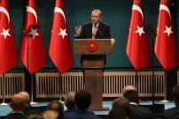 Status Darurat Turki mungkin Bertahan 45 Hari