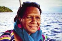 Rambut Gimbal jadi Simbol Perjuangan Pembebasan Papua
