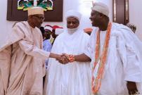 Umat Kristen Nigeria Berdoa 400 Jam bagi Muhammad Buhari