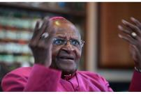 Uskup Desmond Tutu: Tuhan Menangis karena Donald Trump